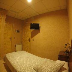 Отель Hostal La Casa de Enfrente Стандартный номер разные типы кроватей фото 6