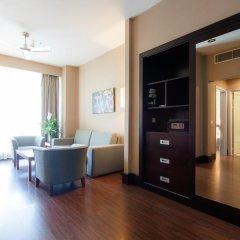 ISG Airport Hotel - Special Class удобства в номере фото 2