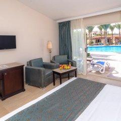 Отель Hawaii Riviera Aqua Park Resort 5* Бунгало с различными типами кроватей фото 2