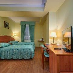 Гостиница Достоевский удобства в номере фото 2