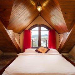 Saphir Dalat Hotel 3* Стандартный номер с различными типами кроватей фото 2