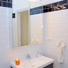 Апартаменты Galeria Apartments Будапешт ванная