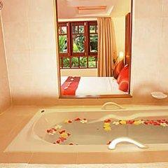 Отель Samui Sense Beach Resort 4* Полулюкс с различными типами кроватей фото 8