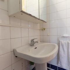 Апартаменты Apartment Bed&bcn Verdi Барселона ванная фото 2