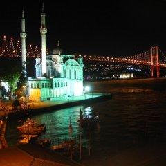 Lale Inn Ortakoy Турция, Стамбул - отзывы, цены и фото номеров - забронировать отель Lale Inn Ortakoy онлайн приотельная территория