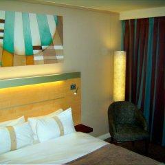 Отель Holiday Inn Express Sandton Woodmead комната для гостей фото 5