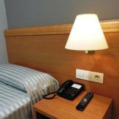 Hotel Ingles Стандартный номер с различными типами кроватей фото 3