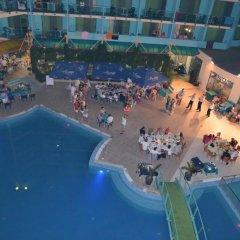Отель Menada Diamond Bay Солнечный берег помещение для мероприятий