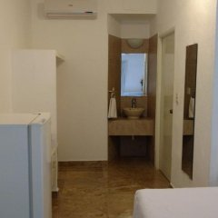 Hotel Olinalá Diamante удобства в номере фото 2
