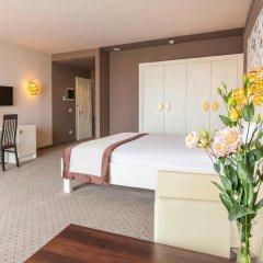 Бизнес Отель Континенталь 4* Улучшенный номер фото 4