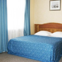 Гостиница Москва 3* Стандартный номер с двуспальной кроватью фото 3
