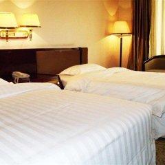 Beijng Jingu Qilong Hotel 3* Стандартный номер с различными типами кроватей фото 5