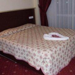 Metropolis Hotel 3* Стандартный номер с различными типами кроватей фото 5