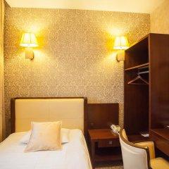 Гостиница Мартон Палас 4* Стандартный номер с разными типами кроватей фото 14