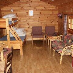 Отель Skysstasjonen Cottages детские мероприятия