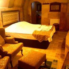 Monte Cappa Cave House Номер Делюкс с различными типами кроватей фото 4