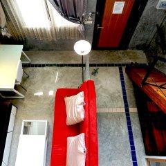 Phuket Paradiso Hotel 3* Стандартный номер с различными типами кроватей фото 4
