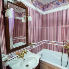 Hostel & Lux Victoria Люкс с различными типами кроватей фото 18