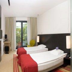 Отель Modus Болгария, Варна - 1 отзыв об отеле, цены и фото номеров - забронировать отель Modus онлайн комната для гостей фото 3