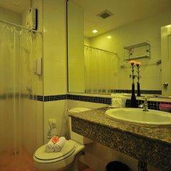 Отель Aloha Residence 3* Улучшенный номер фото 4