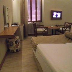 Galata Palace Hotel 2* Стандартный номер с различными типами кроватей фото 2