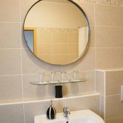Апартаменты Senator Apartments Budapest Улучшенная студия с различными типами кроватей фото 8