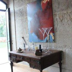 Отель Quinta de Fiães интерьер отеля фото 2