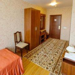 Гостиница Гранд-Тамбов 3* Стандартный номер с 2 отдельными кроватями фото 2