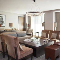 Гостиница Хаятт Ридженси Сочи (Hyatt Regency Sochi) 5* Президентский люкс с разными типами кроватей фото 3