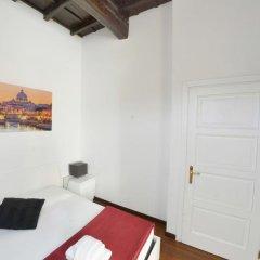 Отель Borgo Pio 91 5* Стандартный номер с двуспальной кроватью фото 7
