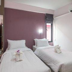 Отель Lada Krabi Express 3* Стандартный номер с 2 отдельными кроватями фото 7
