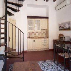 Отель Las Casas del Potro удобства в номере