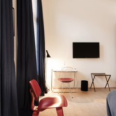 Отель Julien Бельгия, Антверпен - отзывы, цены и фото номеров - забронировать отель Julien онлайн удобства в номере