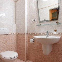Hotel Savoy 2* Стандартный номер с различными типами кроватей фото 10
