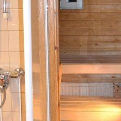 Отель Karviaismäki Финляндия, Хельсинки - отзывы, цены и фото номеров - забронировать отель Karviaismäki онлайн сауна