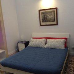 Отель B&B Giulio Cesare Номер Делюкс с различными типами кроватей фото 10