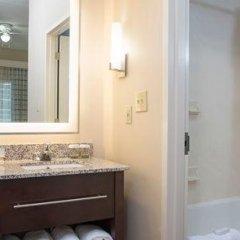 Отель Homewood Suites Columbus, Oh - Airport 3* Стандартный номер фото 2