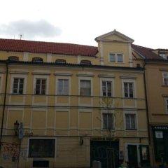 Отель Relax In Historical Prague