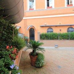 Отель Maecenas Loft Рим