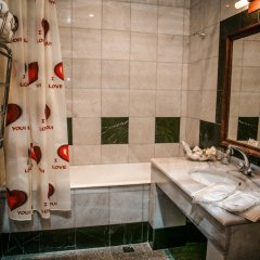 Гостиница Маяк 3* Люкс с различными типами кроватей фото 10