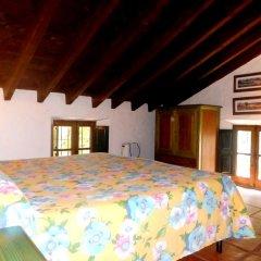 Отель Molino El Vinculo Вилла разные типы кроватей фото 11