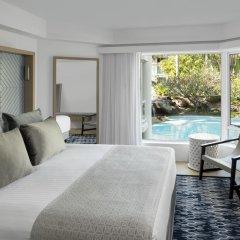 Отель Sheraton Grand Mirage Resort, Gold Coast комната для гостей фото 2