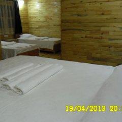 Отель Cesur Pansiyon 2* Бунгало разные типы кроватей фото 13