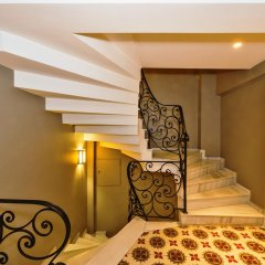 Agora Life Hotel интерьер отеля