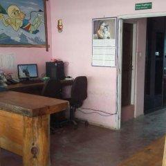 Отель Hanuman Hostel Непал, Покхара - отзывы, цены и фото номеров - забронировать отель Hanuman Hostel онлайн интерьер отеля фото 3