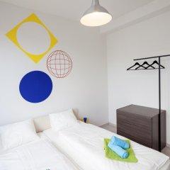 Апартаменты Premier Apartments Wenceslas Square Апартаменты с двуспальной кроватью фото 24