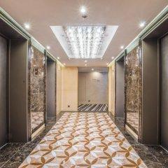 Metropark Hotel Macau 3* Номер Делюкс с различными типами кроватей фото 2