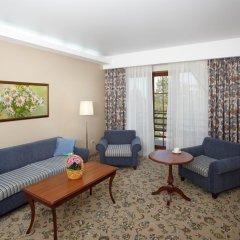Ареал Конгресс отель 4* Люкс с двуспальной кроватью фото 3