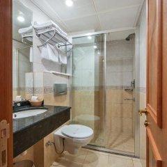 Dalan Hotel 3* Стандартный номер с различными типами кроватей фото 10