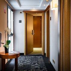 Hotel dei Cavalieri Caserta 4* Стандартный номер с различными типами кроватей фото 2